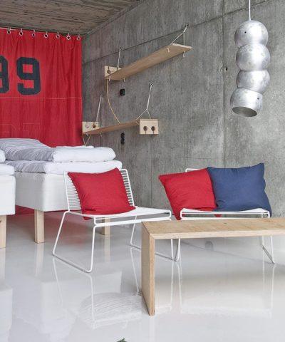 Stokkøya Beach Hotel — SUB unit