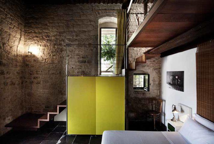 Casa Talía — Talía - Suite Superior