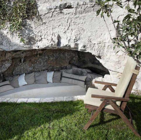 Casa Talía — Buendia terrace
