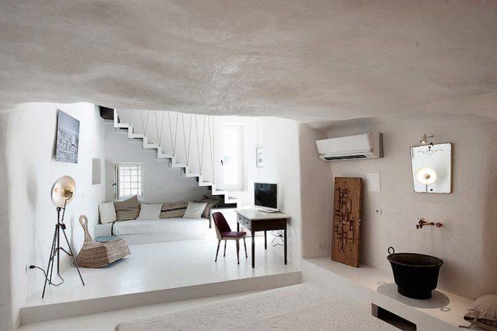 Casa Talía — Buendia - House-Dependance