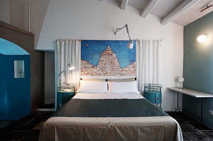 Casa Talía — Zenzero - Standard room