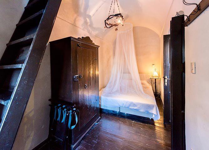 Villa Santorini I — Bedroom