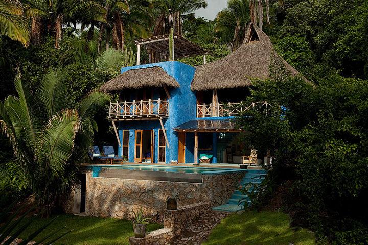 TeiTiare Estate — Casa Ninamu