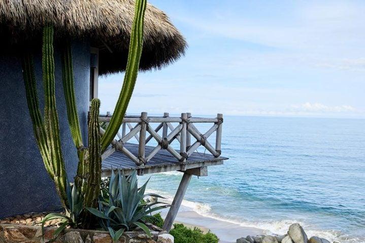 TeiTiare Estate — Casa O'Te Miti ocean views