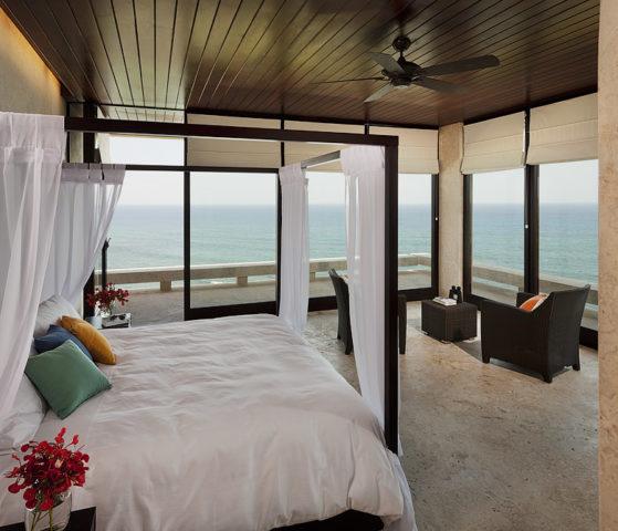 Casa Kimball — Casa Kimball bedroom