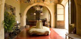 Chianti Villa, Monteriggioni, Tuscany, Italy