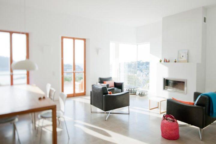 Mallorca Beach House — Mallorca Beach House living area