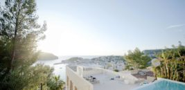 Mallorca Beach House, Port de Sóller, Mallorca, Spain