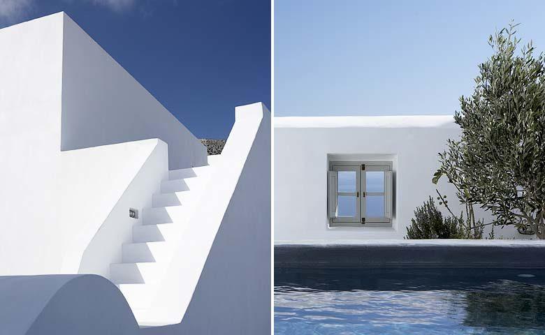 White Villa — White Villa