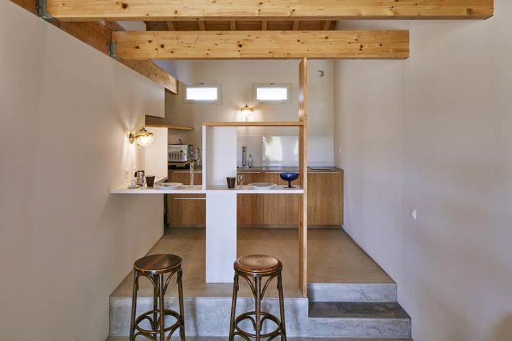 Companhia das Culturas — Apartment Duplex