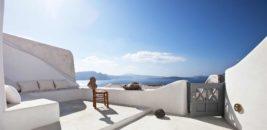 Oia Villa I, Oia, Santorini, Greece