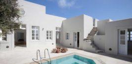 Imerovigli Villa, Imerovigli, Santorini, Greece