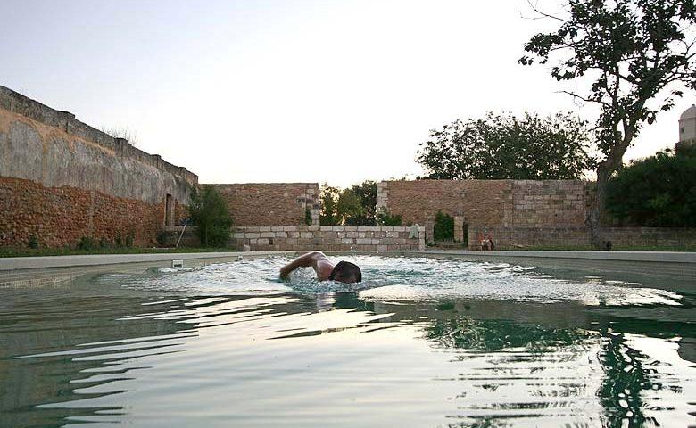 Villa Pizzorusso — Pool