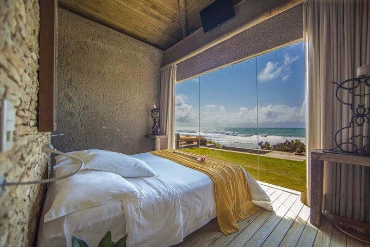 Kenoa Beach Spa & Resort — Kenoa Villa