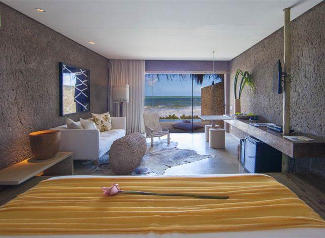 Kenoa Beach Spa & Resort — Marajó Villa