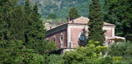 Monaci delle Terre Nere, Zafferana Etnea, Sicily, Italy