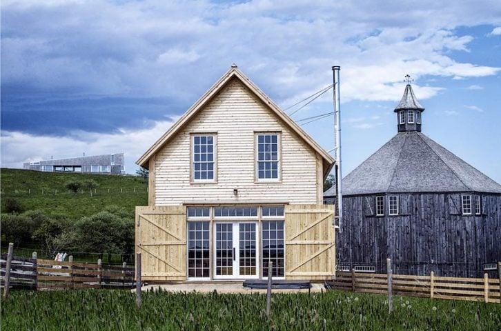 Shobac Cottages — The Schoolhouse