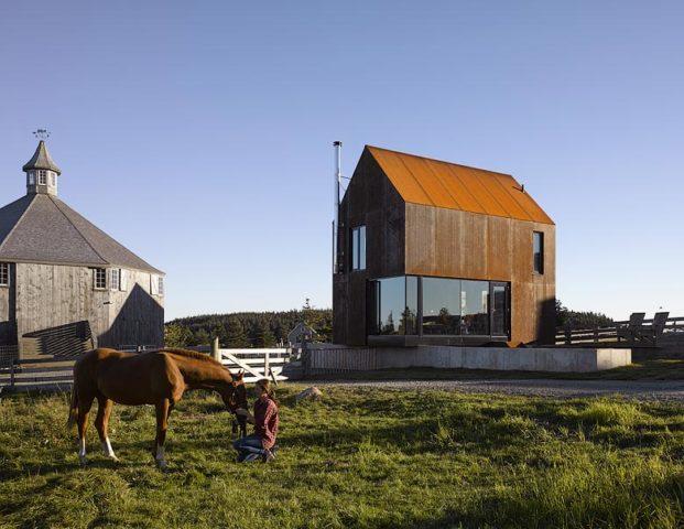 Shobac Cottages — Gate House