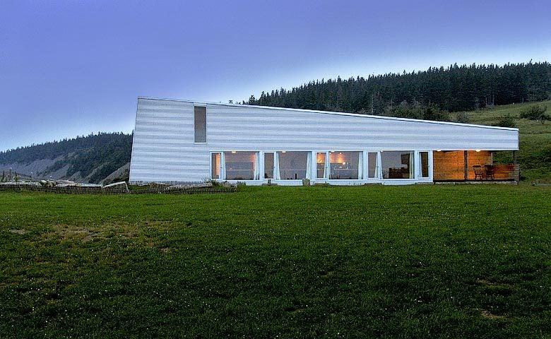 Shobac Cottages — The studio