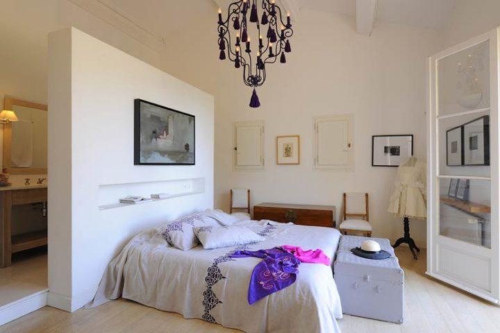 Ferme du Vigneron — Bedroom suite