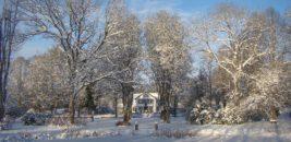 Småland Manor, Ryd, Småland, Sweden