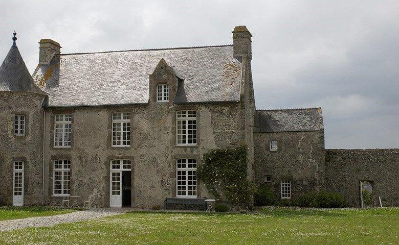Manoir de Coutainville — Manoir de Coutainville