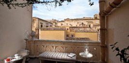 Seven Rooms Villadorata, Noto, Sicily, Italy