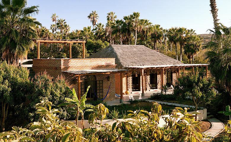 Casa Encanto — Casa Encanto exterior