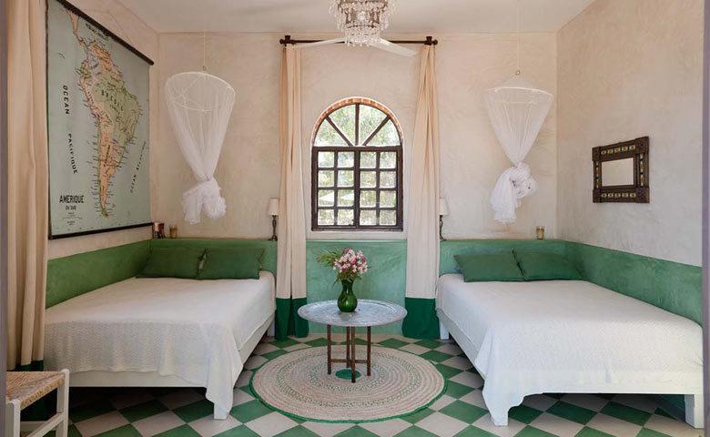 Casa Encanto — Bedroom