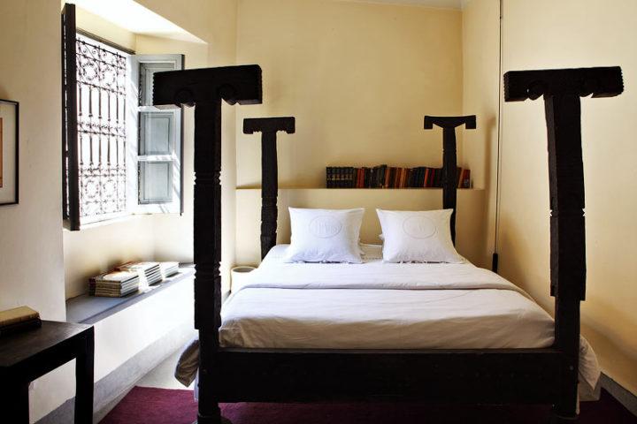 Dar Kawa — Double room Baboune