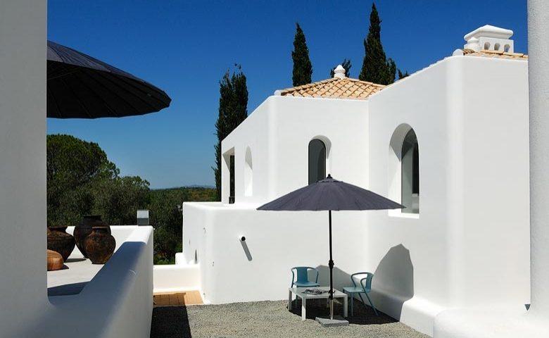Casa Arte — Private terrace