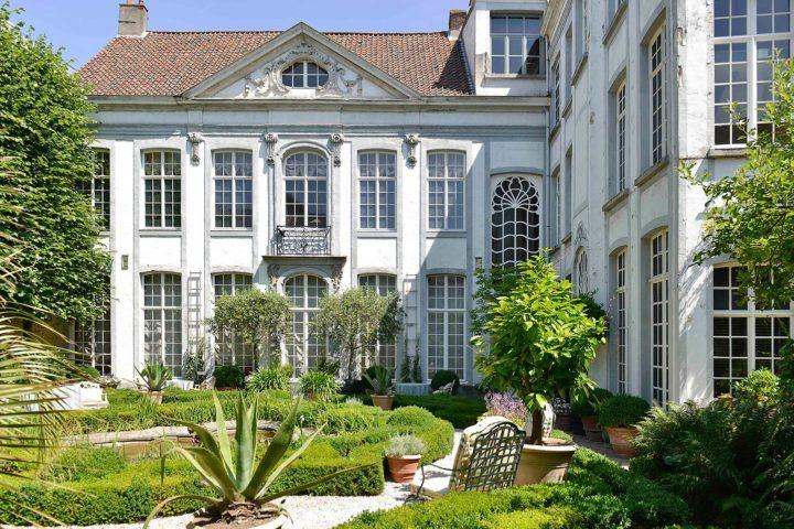 Hôtel Verhaegen — Hôtel Verhaegen