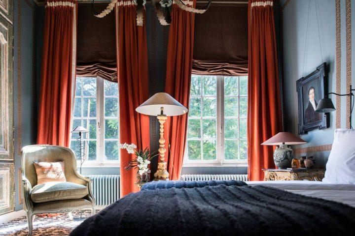 Hôtel Verhaegen — Deluxe Room Italienne