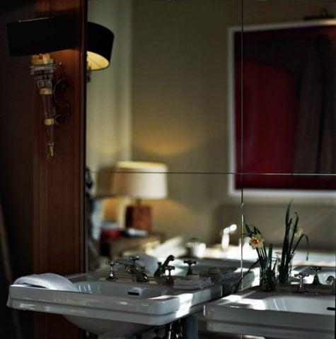 Hôtel Verhaegen — Deluxe Room Chambre des Amoureux