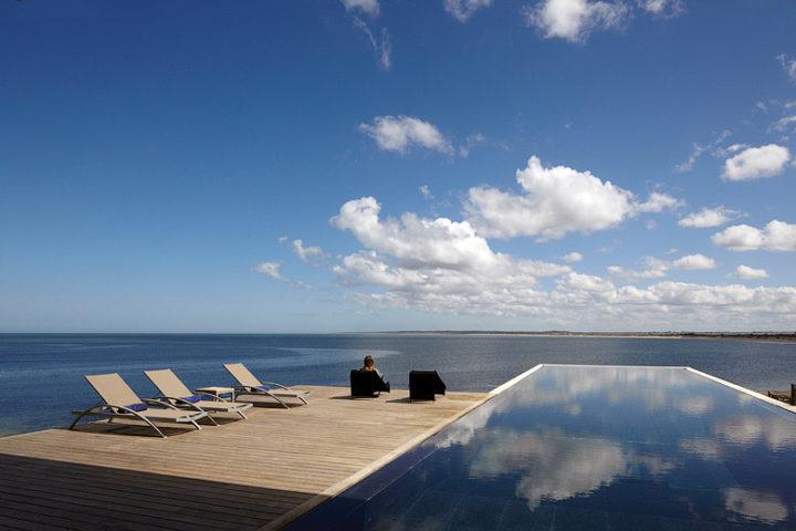 Playa Vik — Playa Vik pool area