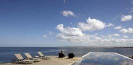 Playa Vik, José Ignacio, Punta del Este, Uruguay