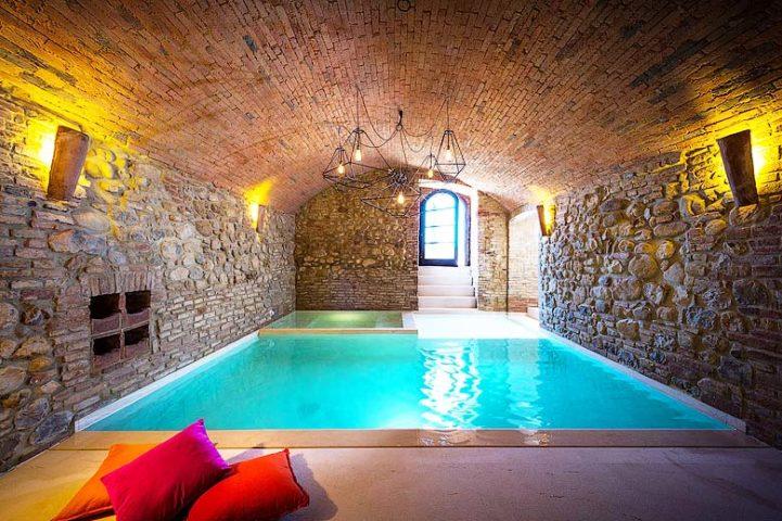 Mazzini 31 — Mazzini 31 pool area
