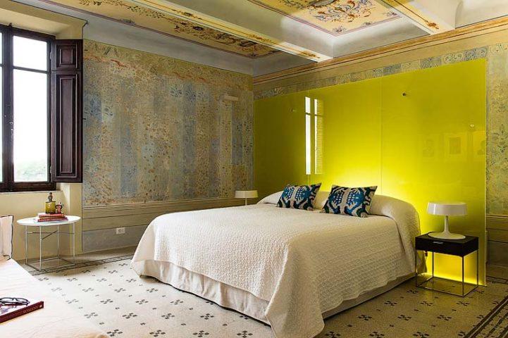 Mazzini 31 — Bedroom