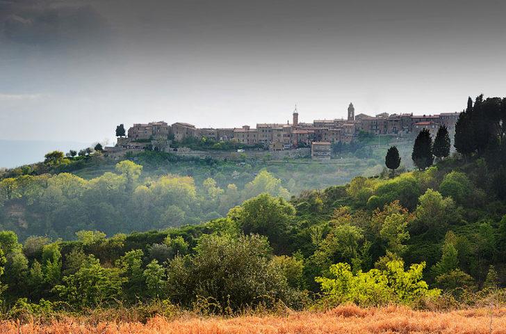 Mazzini 31 — Monteleone D'Orvieto