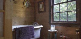 Rustic Homestead, Tivoli, Upstate New York, United States