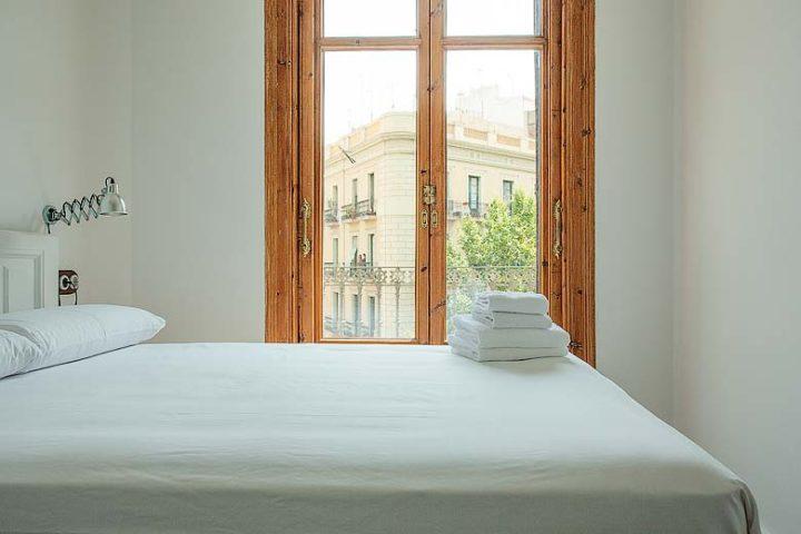yök Casa & Cultura — Casa A bedroom