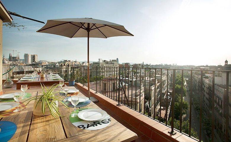 yök Casa & Cultura — yök roof terrace