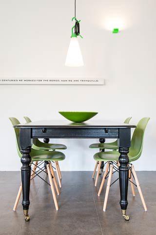 Borgo Tranquillo — Apartment 3