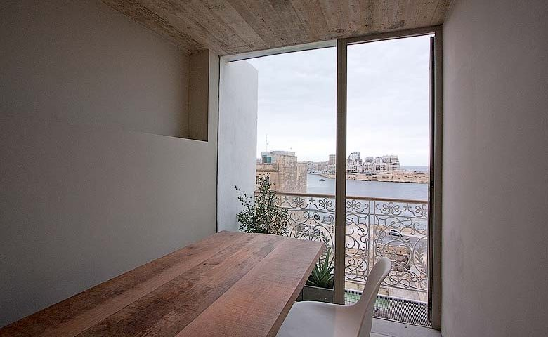 Valletta Vintage — Penthouse