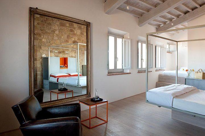 La Bandita Townhouse — Superior room