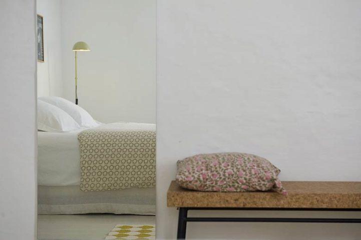 Ses Sucreres — Bedroom
