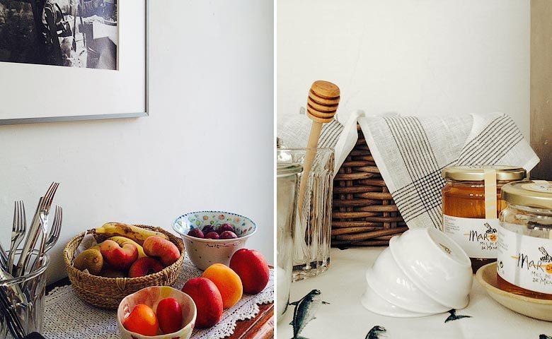Ses Sucreres — Breakfast