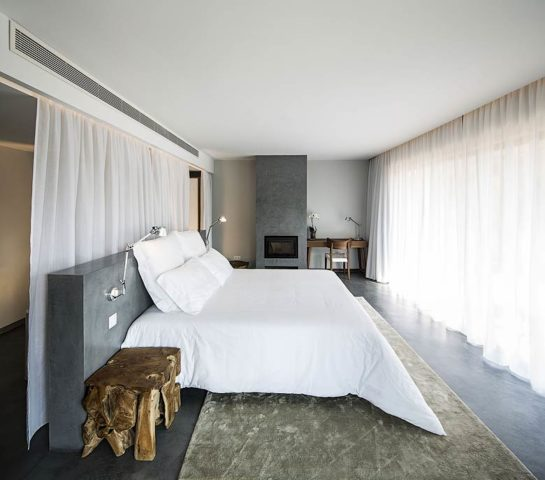 Sublime Comporta — Friend's Room (King bed)