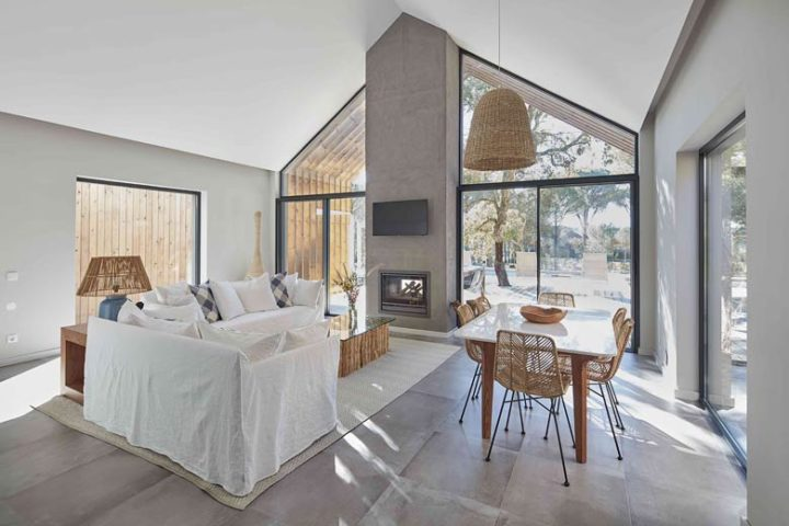 Sublime Comporta — Cabana Suite