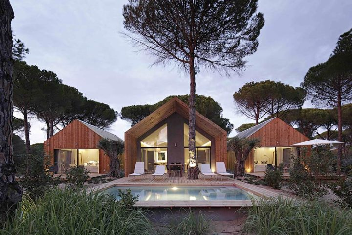 Sublime Comporta — Two-Bedroom Villa